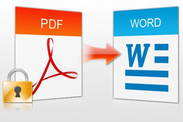Cómo convertir un documento PDF a Word
