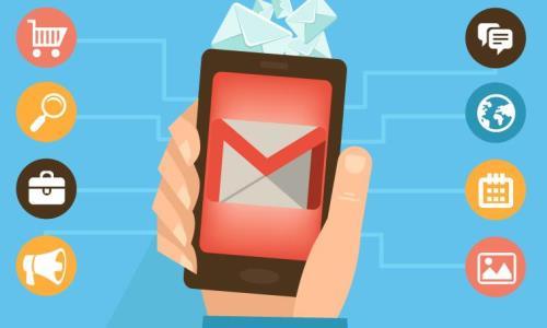 La forma más sencilla de extraer direcciones de correo electrónico de tu cuenta de Gmail