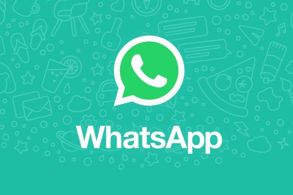 WhatsApp habilita la ubicación en tiempo real