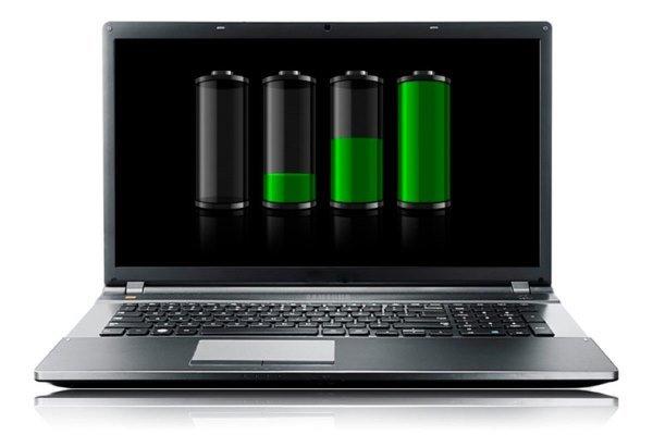 Cómo aumentar la vida útil de la batería de tu portátil Windows