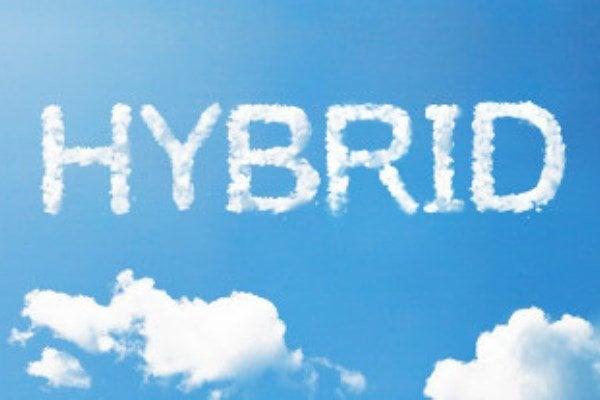Qué es la infraestructura de nube híbrida y qué beneficios tiene