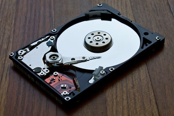 Cómo utilizar un disco duro externo para la recuperación de datos
