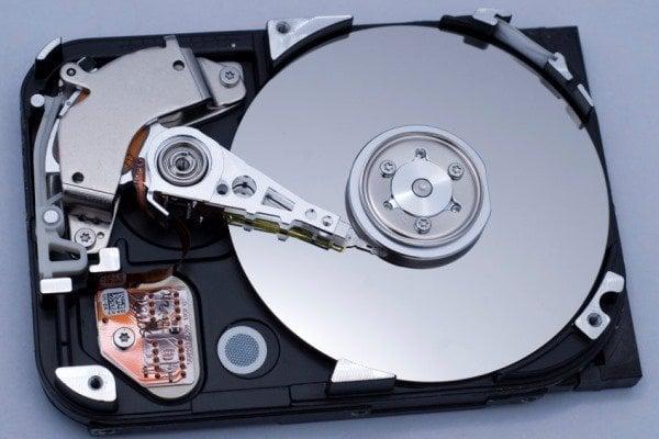 Por qué fallan los discos duros
